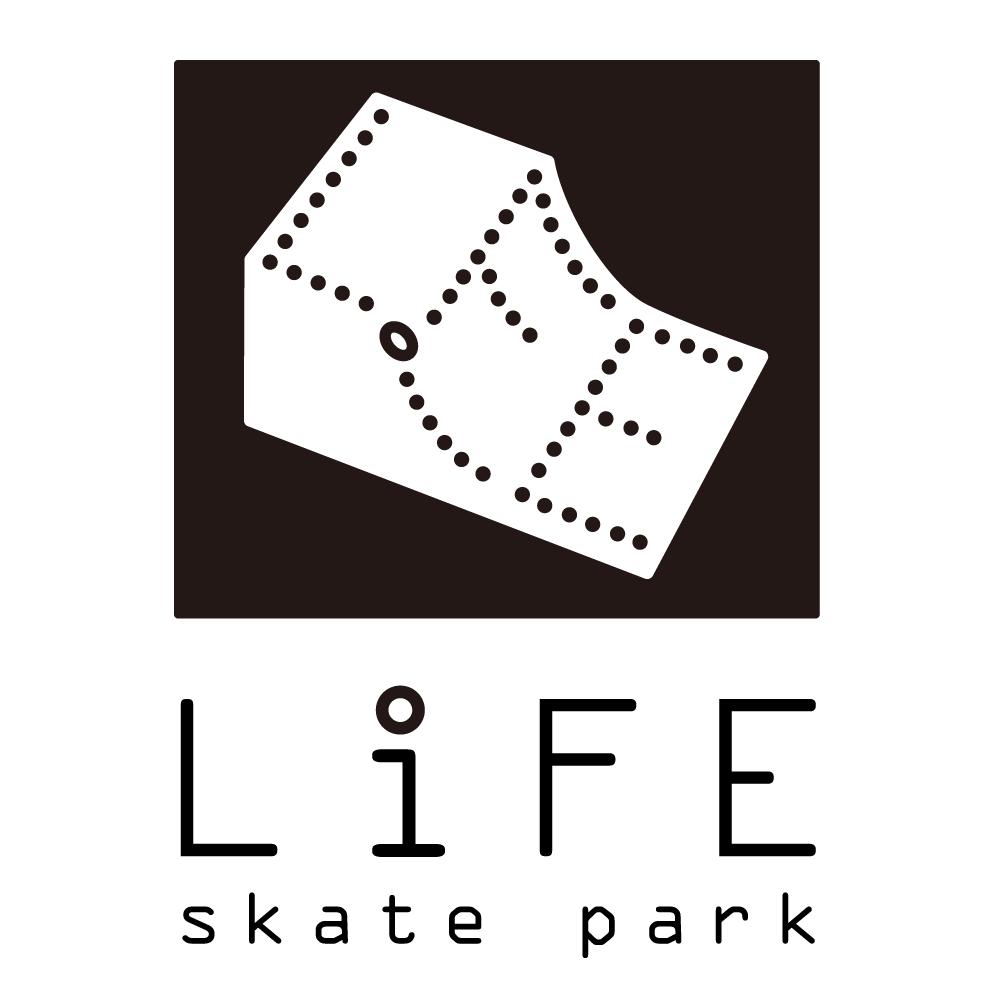 LIFE SKATEPARK|ライフスケートパーク